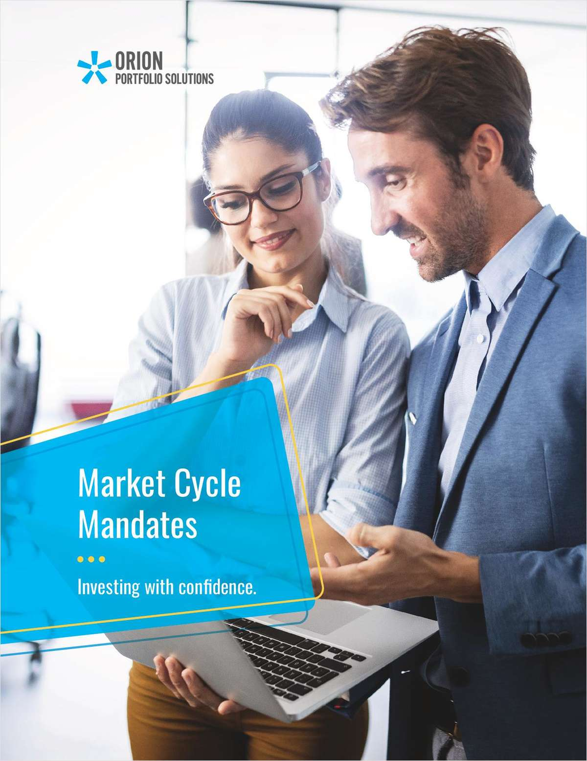 Market Cycle Mandates: Investing with Confidence