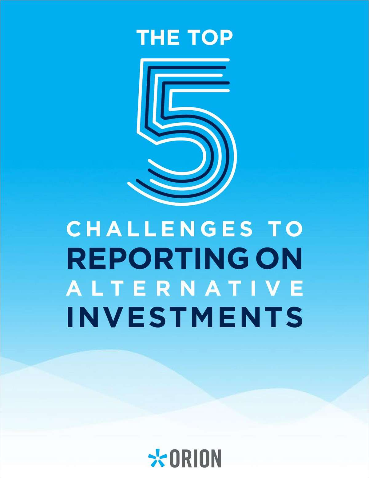 The Top 5 Challenges to Reporting on Alternative Investments