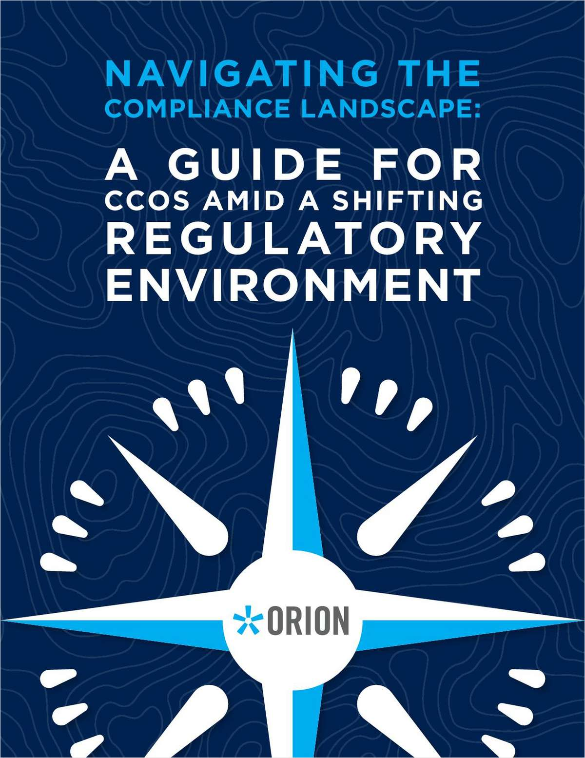 Navigating the Compliance Landscape: A Guide for Compliance Professionals in a Shifting Regulatory Environment