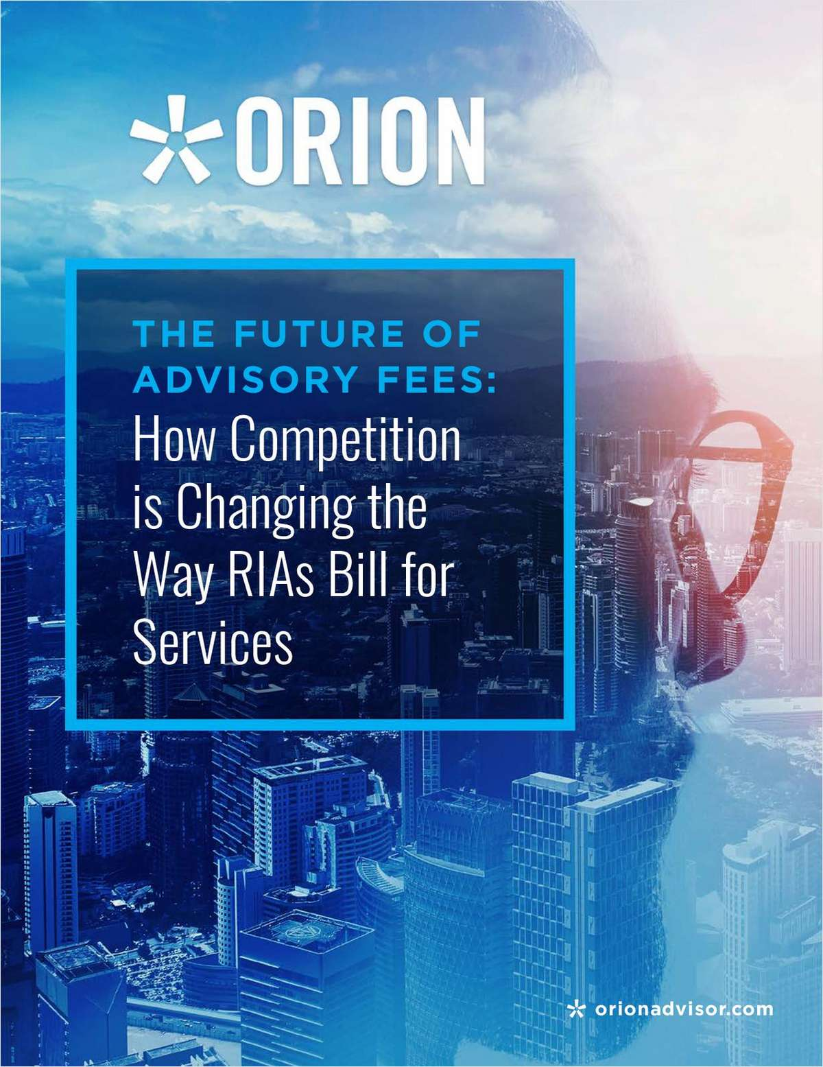 The Future of Advisory Fees: How Competition is Changing the Way RIAs Bill for Services