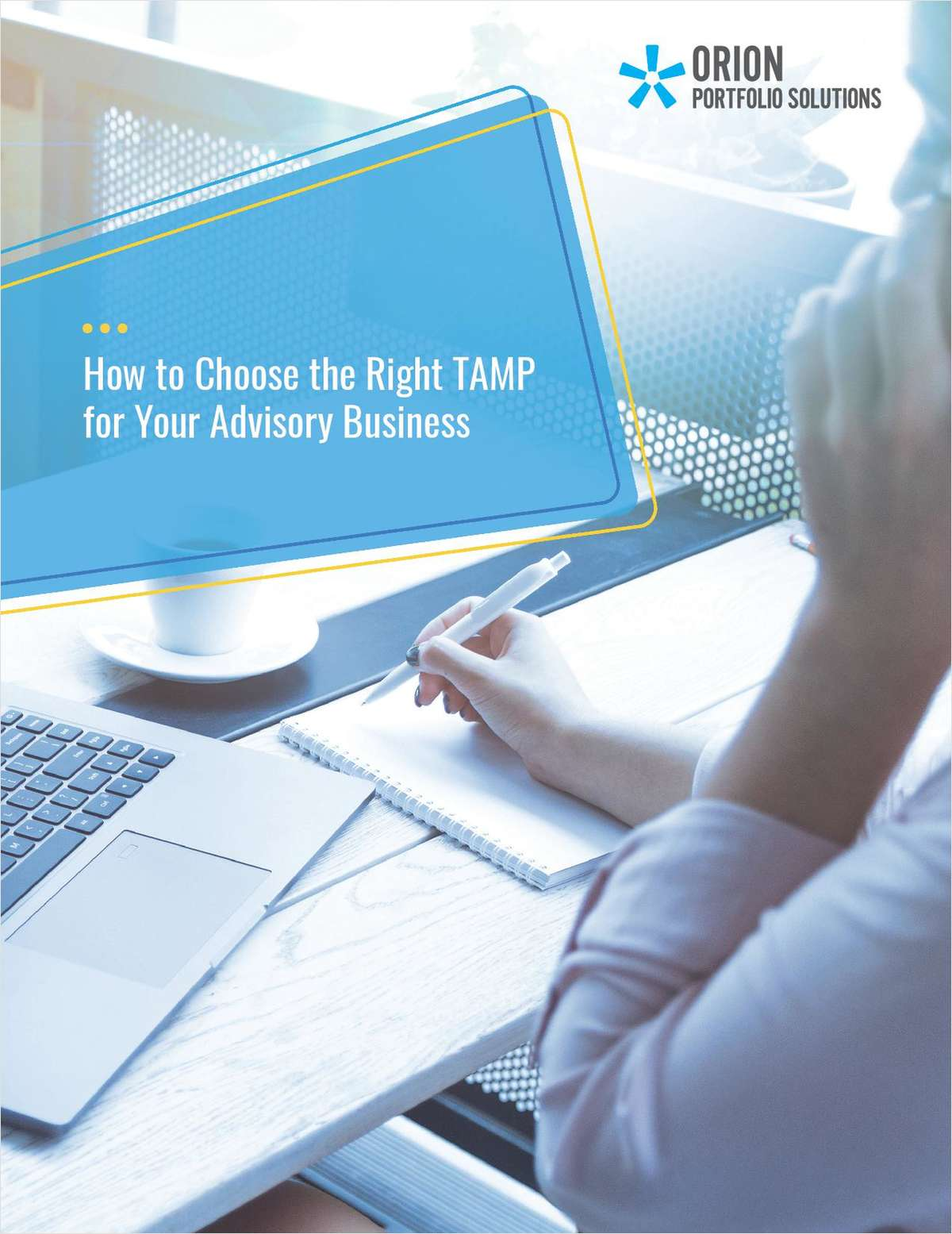 How to Choose the Right TAMP for Your Advisory Business