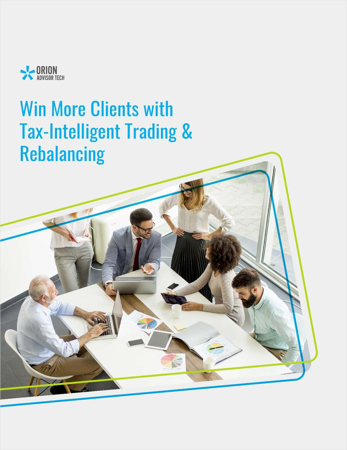 Win More Clients with Tax-Intelligent Trading and Rebalancing