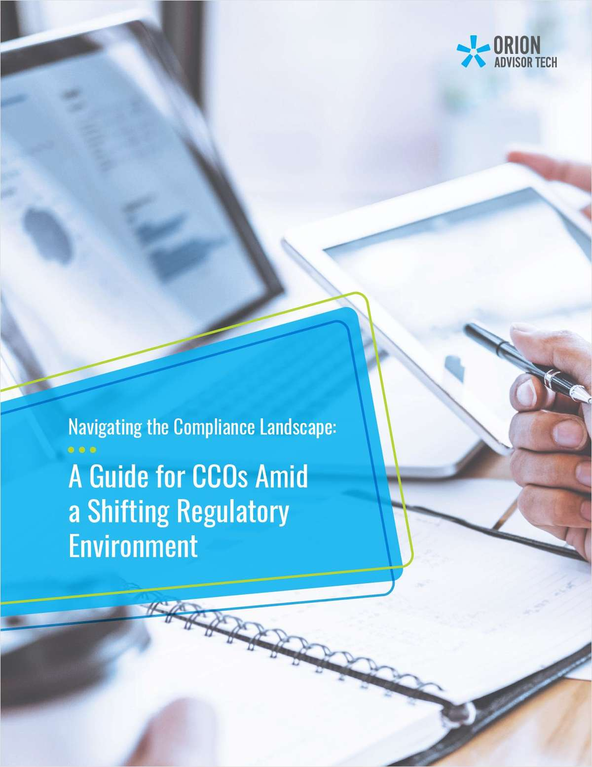 Navigating the Compliance Landscape: A Guide for CCOs Amid a Shifting Regulatory Environment