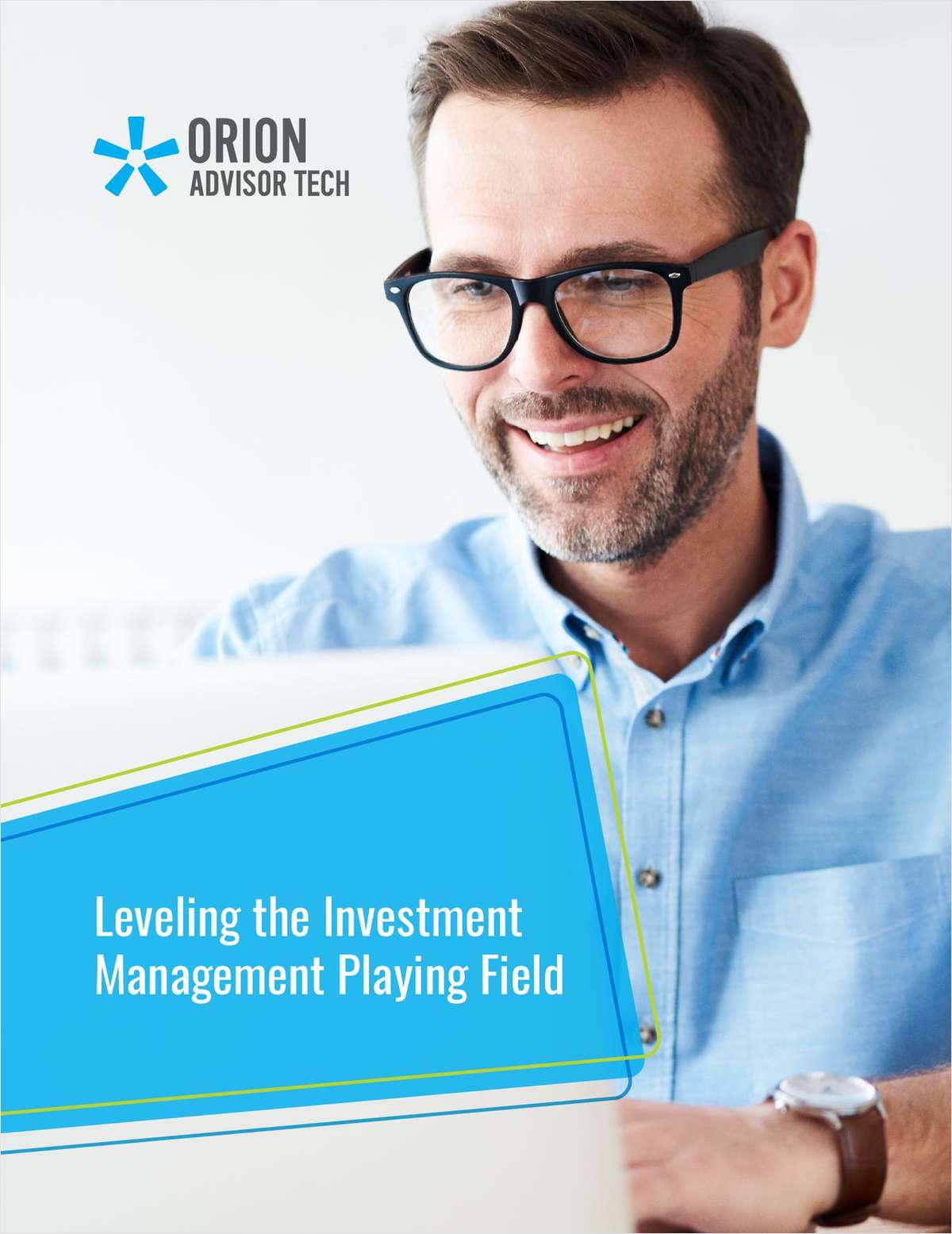Leveling the Investment Management Playing Field