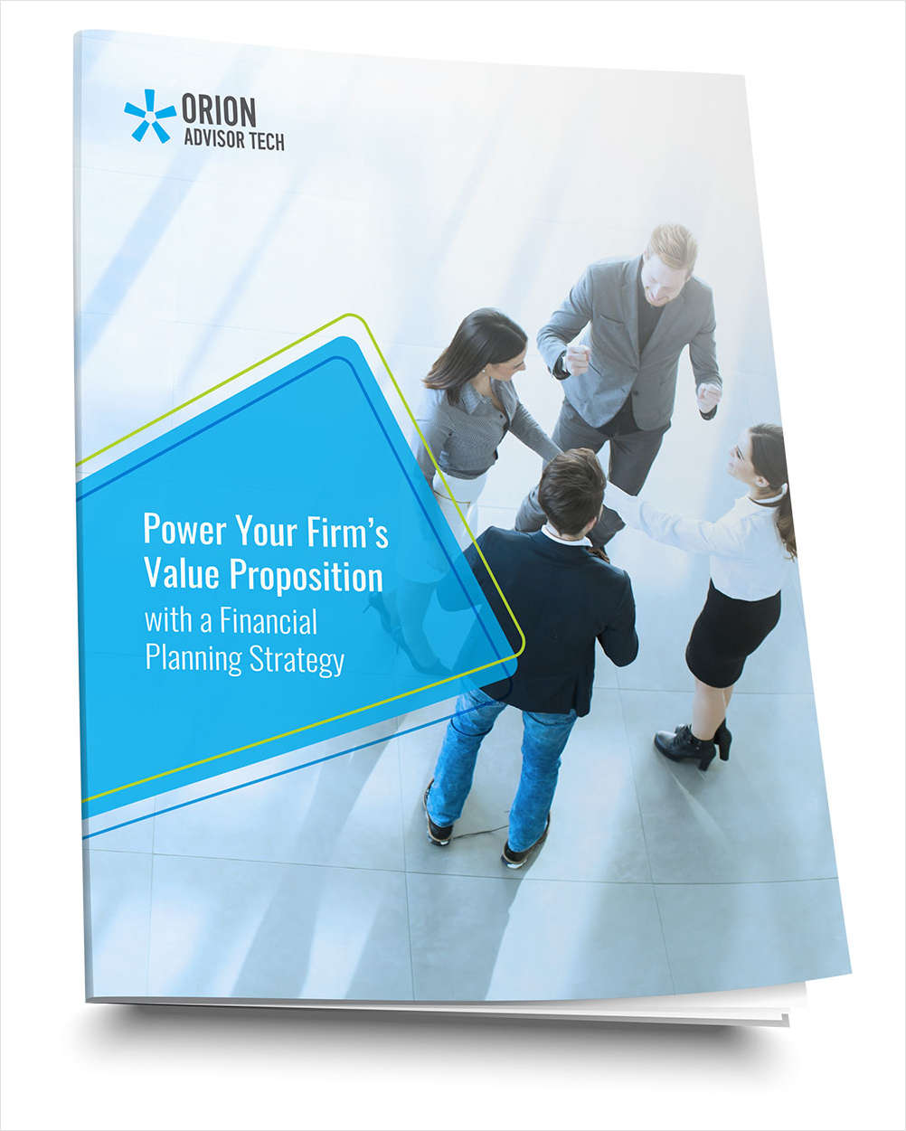 Power Your Firm's Value Proposition with a Financial Planning Strategy