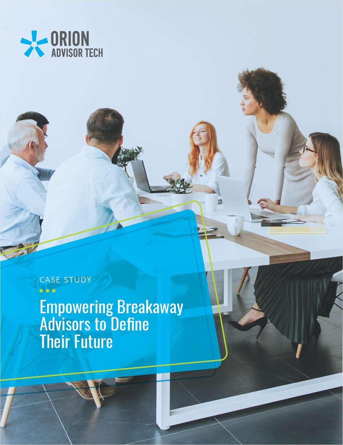 Case Study: Empowering Breakaway Advisors to Define Their Future