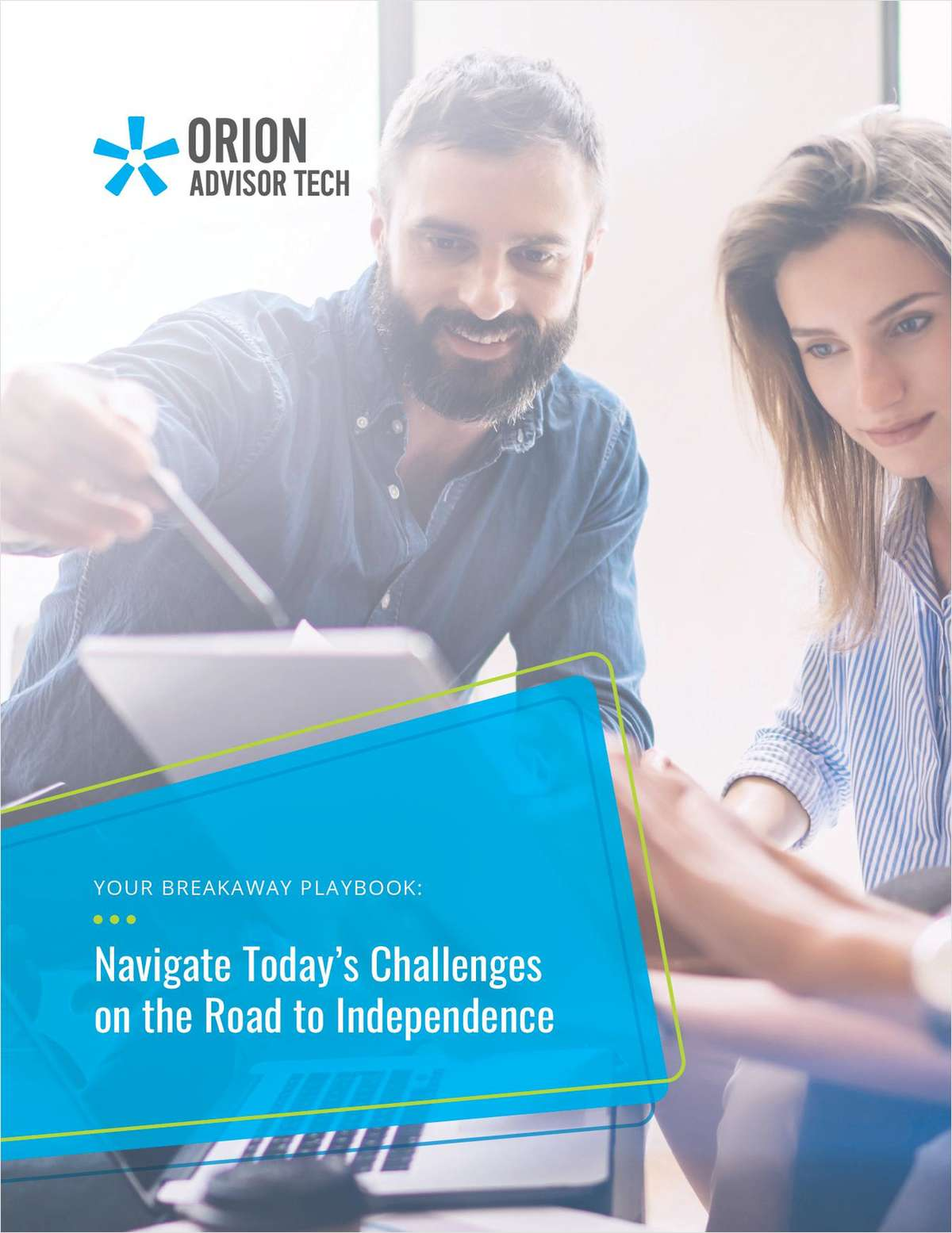 Your Breakaway Playbook: Navigating Today's Challenges on the Road to Independence