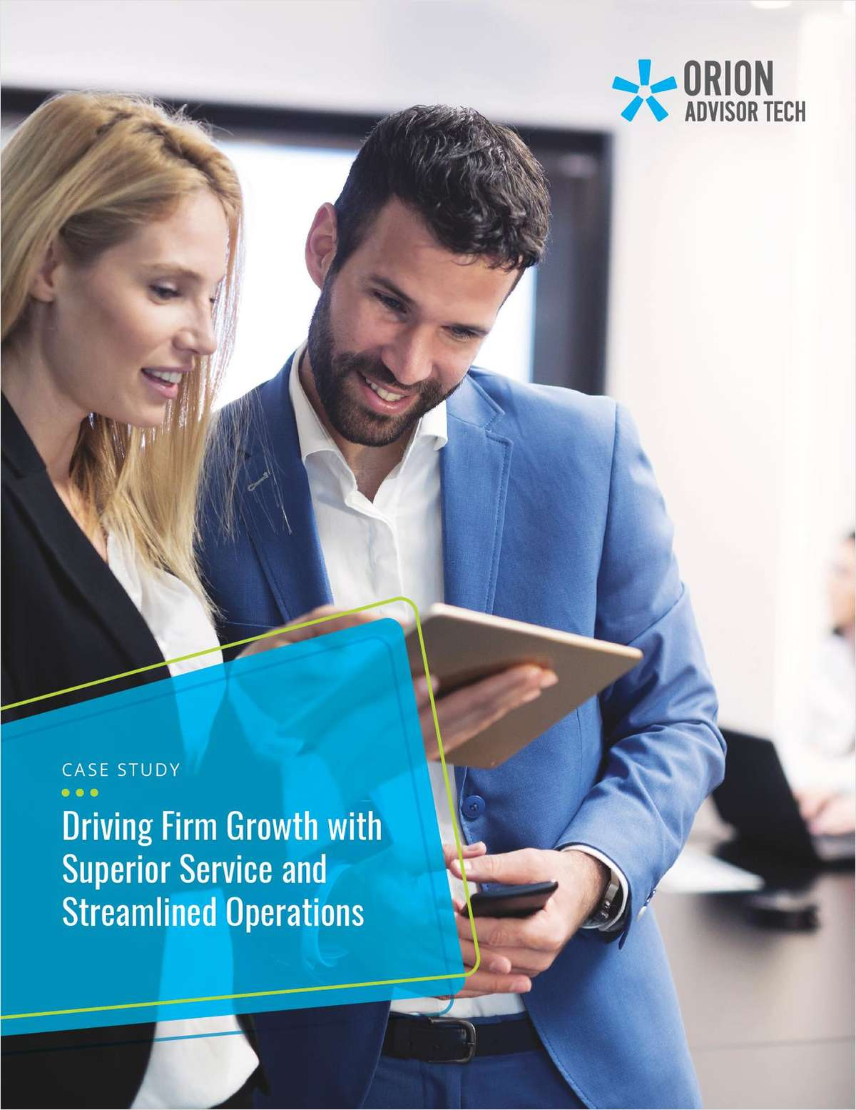 Case Study: Driving Firm Growth with Superior Service and Streamlined Operations