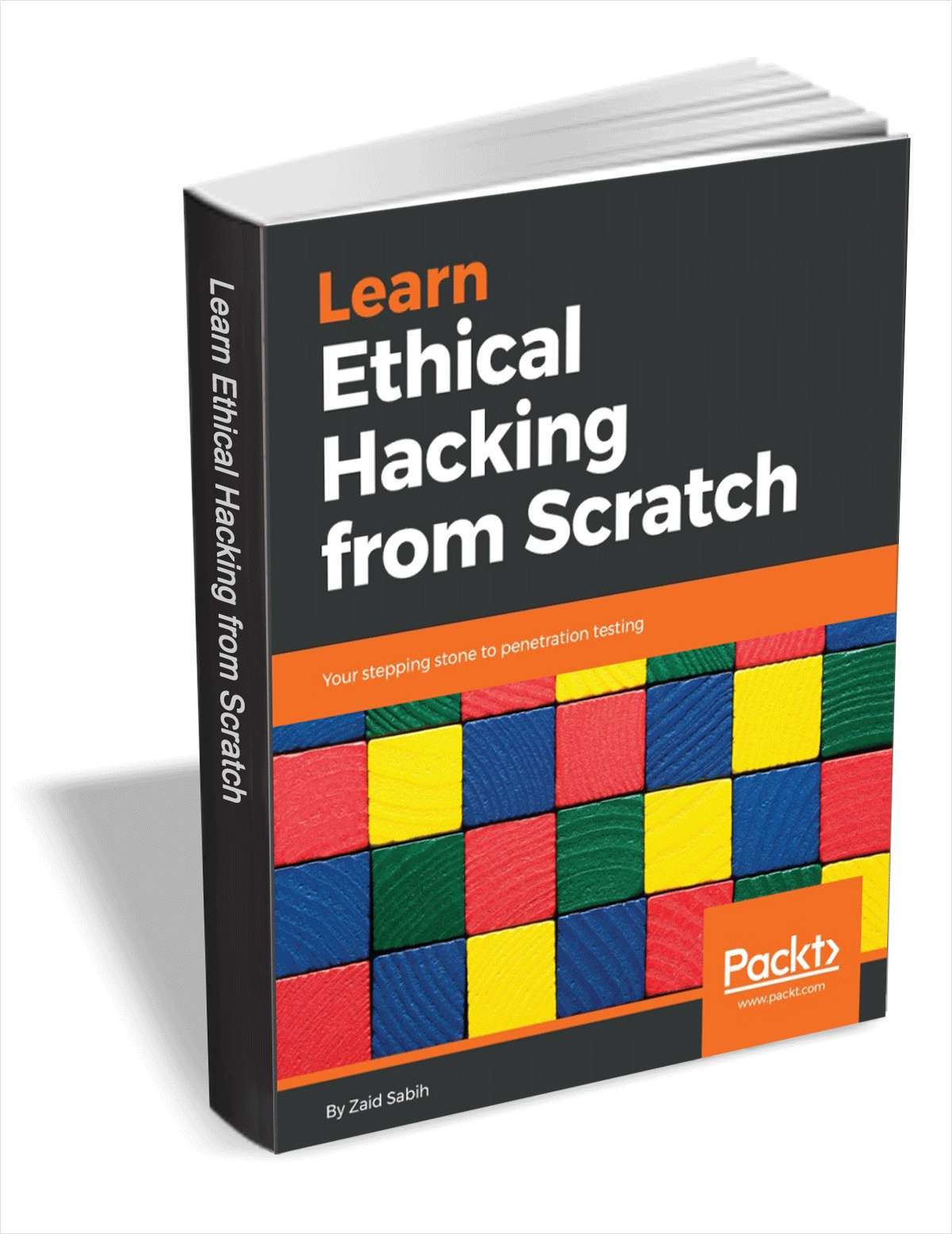 Learn Ethical Hacking from Scratch ($23 Value) FREE For a Limited Time