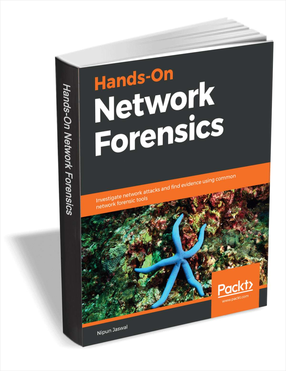 Hands-On Network Forensics ($20 Value) FREE For a Limited Time