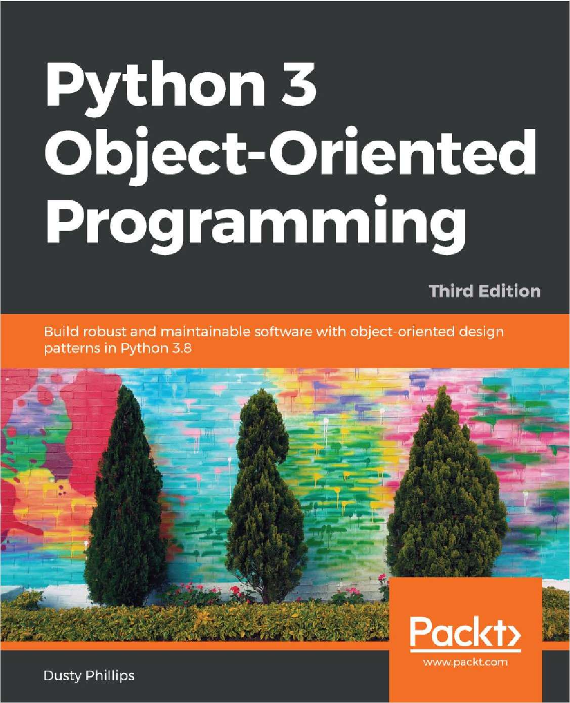 Python 3 Object-Oriented Programming - Free Sample Chapter