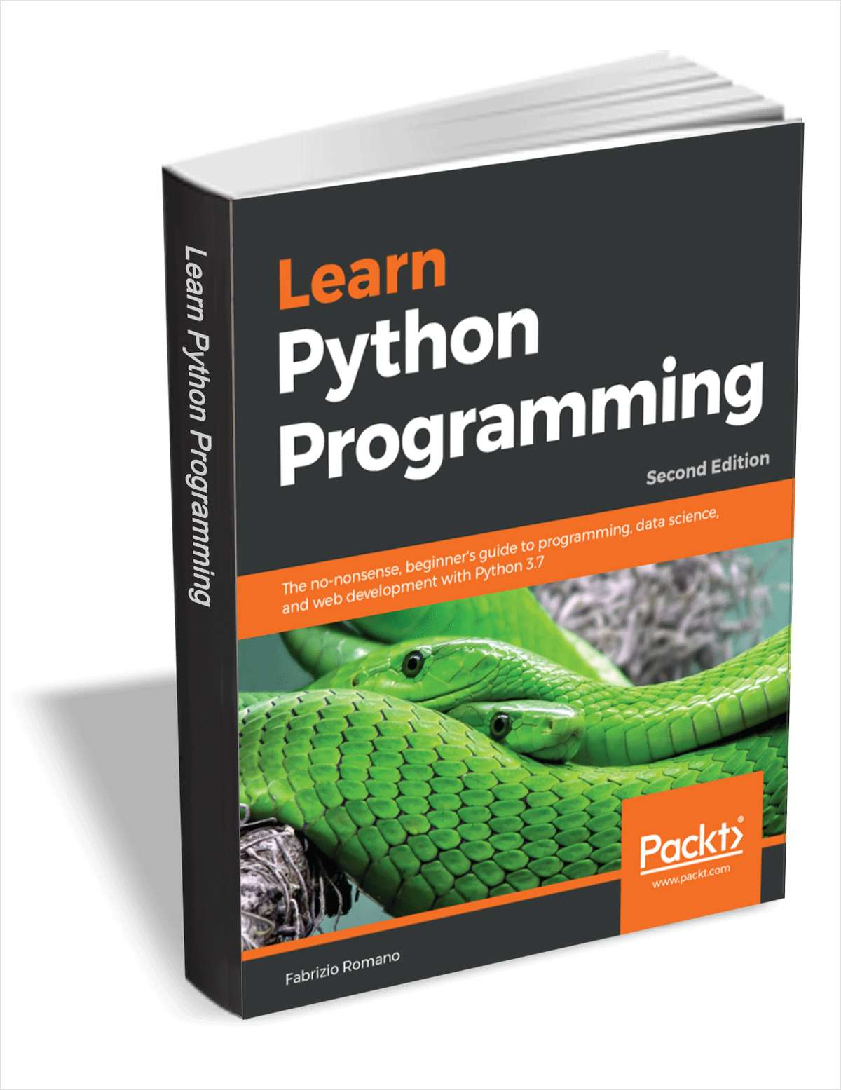 Learn Python Programming - Free Sample Chapters