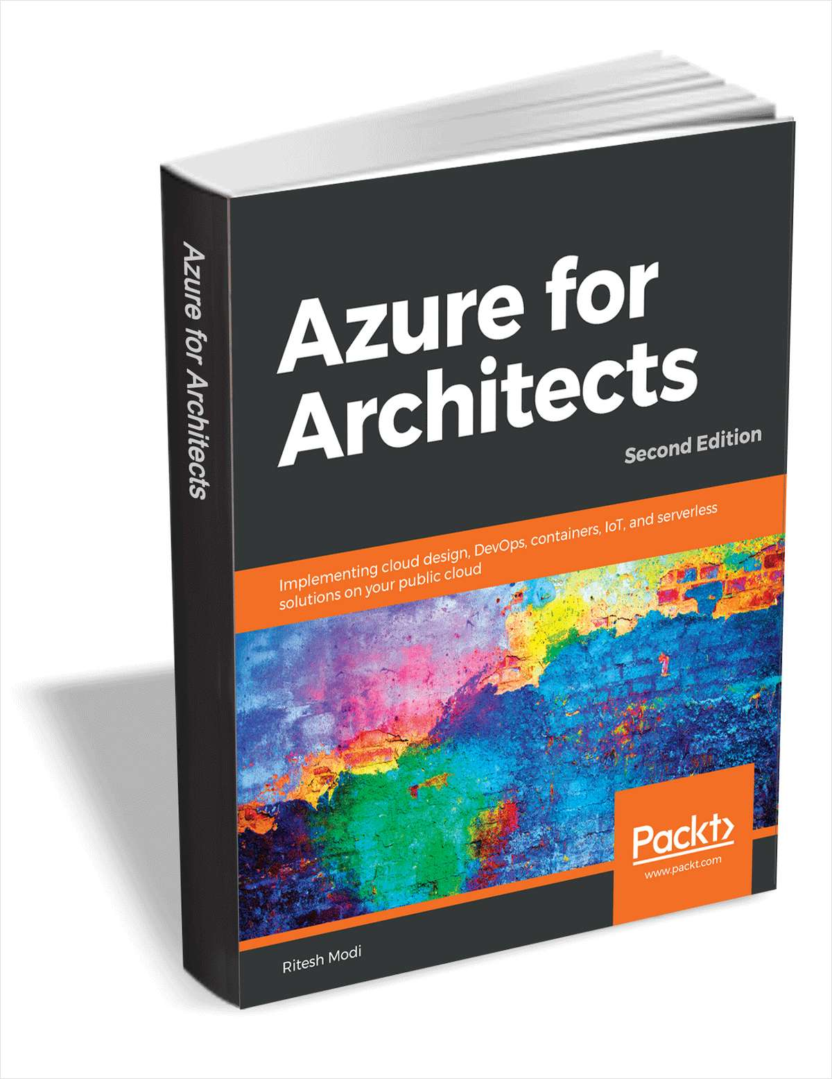 Azure for Architects - Free Sample Chapters