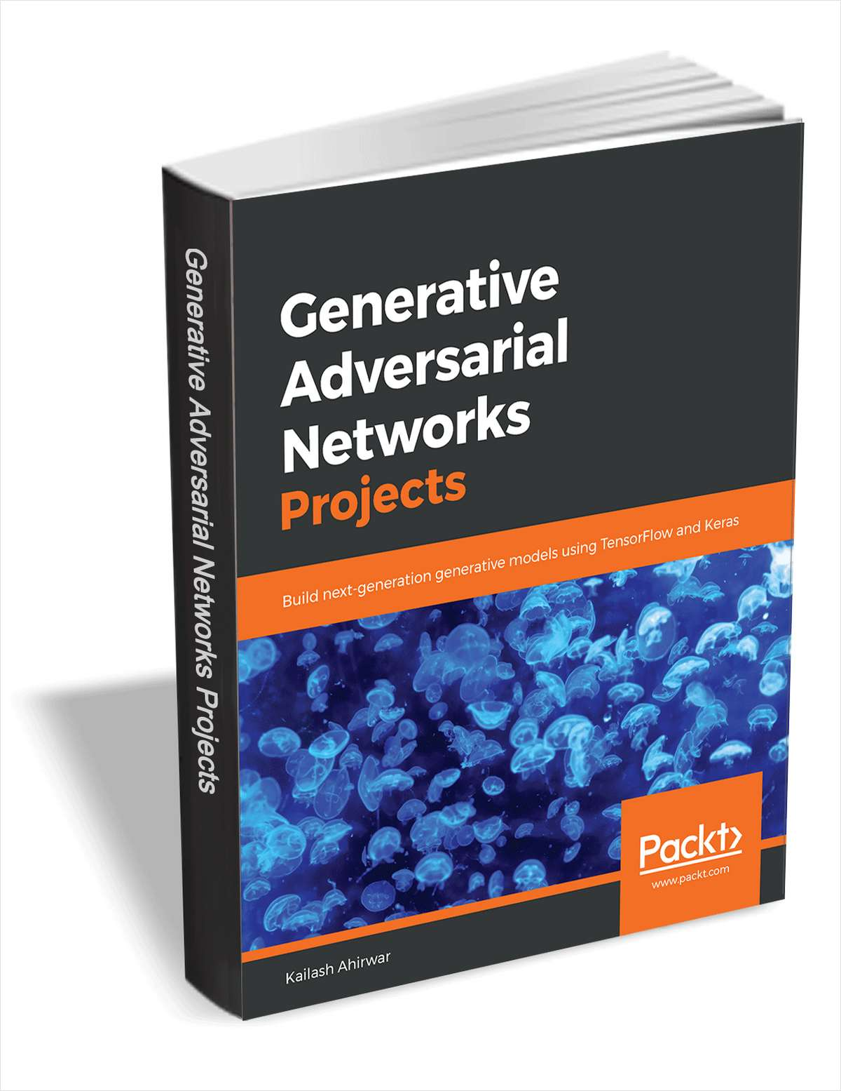 Generative Adversarial Networks Projects - Free Sample Chapters