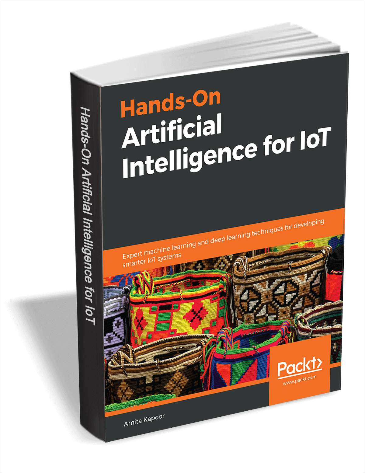 Artificial Intelligence for IoT - Free Sample Chapters