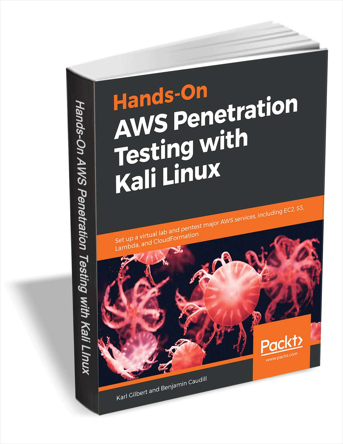 AWS Penetration Testing with Kali Linux - Free Sample Chapters