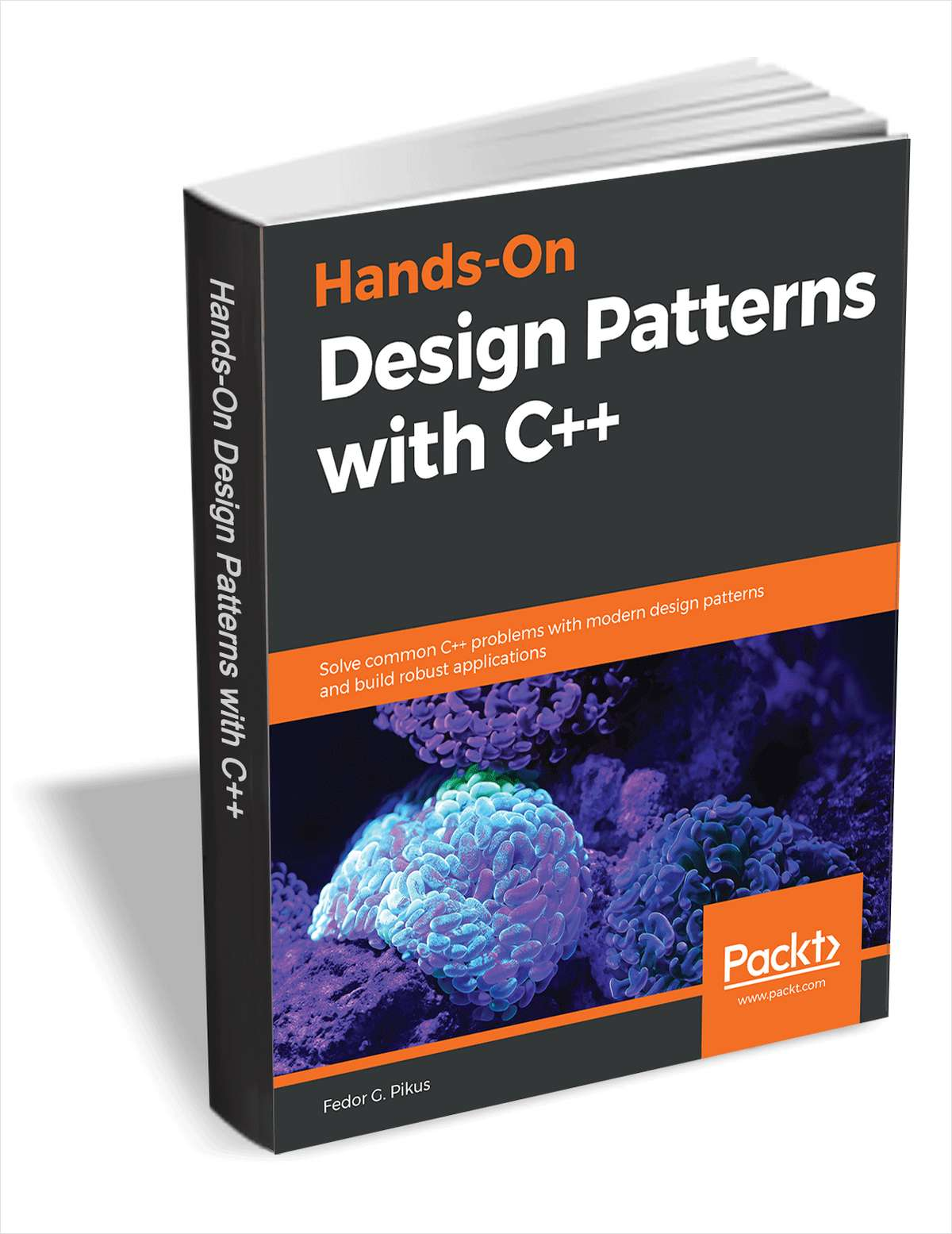 Design Patterns with C++ - Free Sample Chapters
