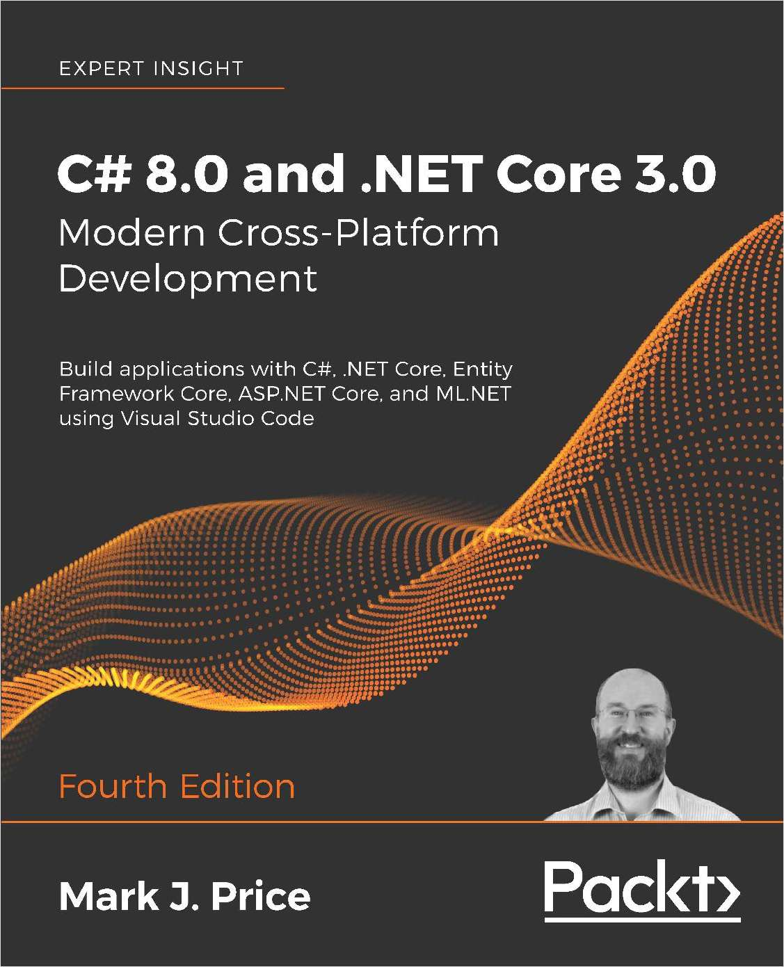 C# 8.0 and .NET Core 3.0 -- Modern Cross-Platform Development - Fourth Edition - Free Sample Chapters