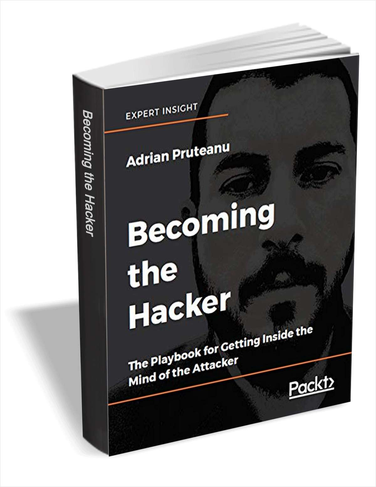 Becoming the Hacker ($31.99 Value) FREE for a Limited Time