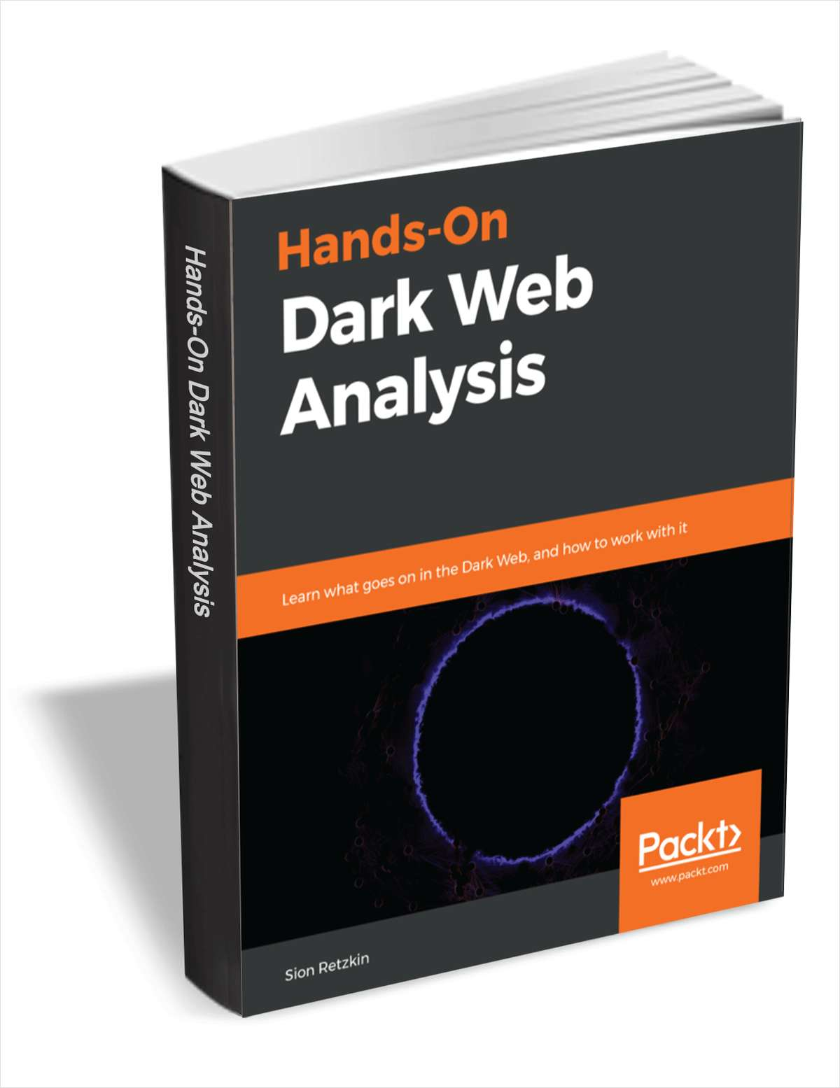 Hands-On Dark Web Analysis ($23.99 Value) FREE for a Limited Time