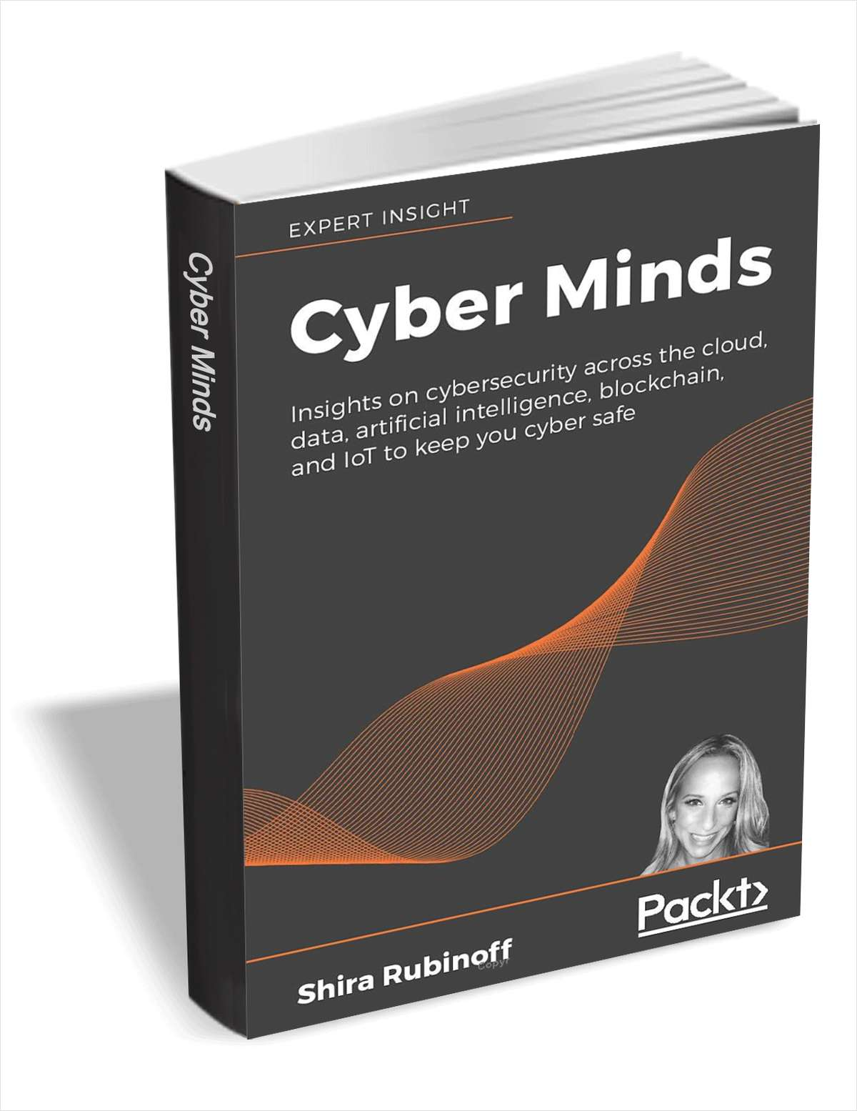 Cyber Minds ($18.89 Value) FREE for a Limited Time