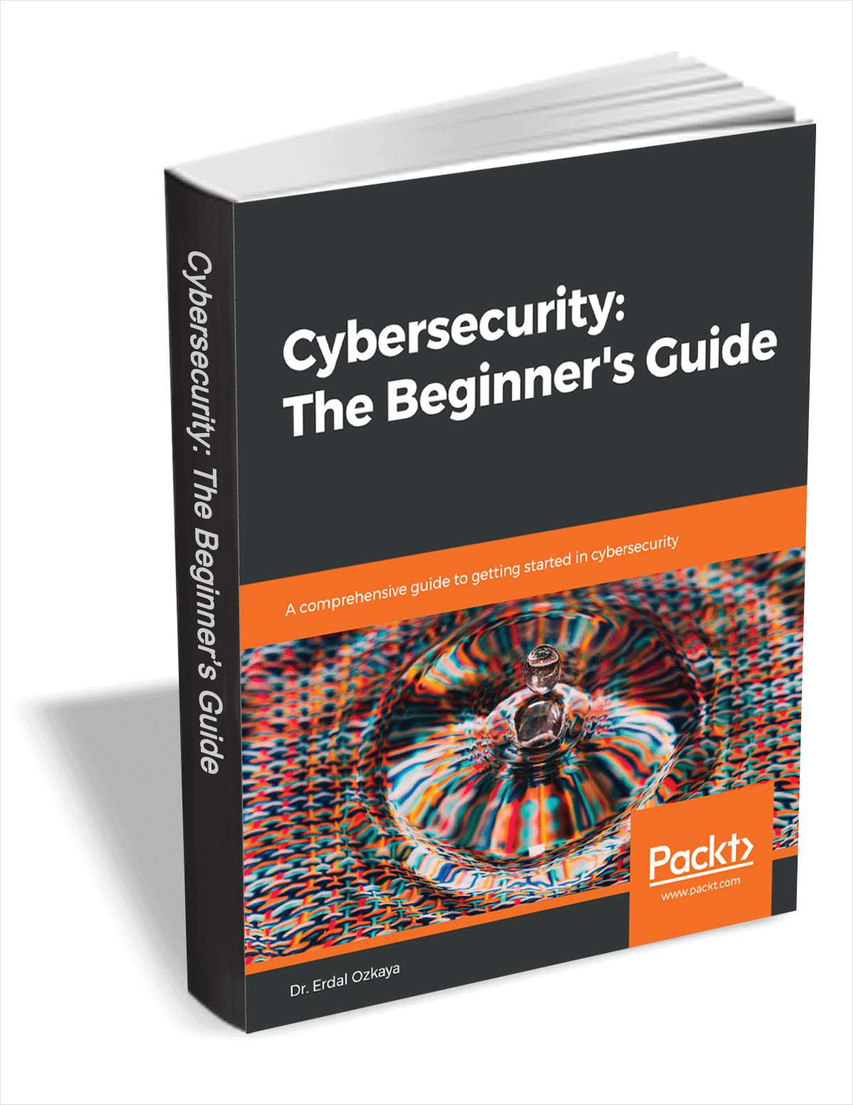 Cybersecurity: The Beginner's Guide ($23.99 Value) FREE for a Limited Time