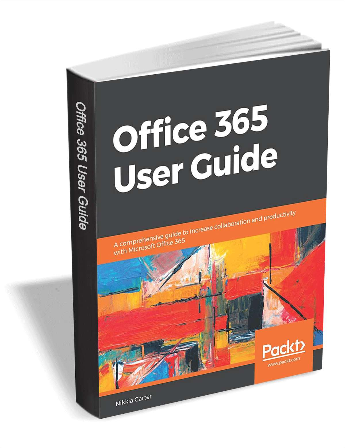Office 365 User Guide ($23.99 Value) FREE for a Limited Time