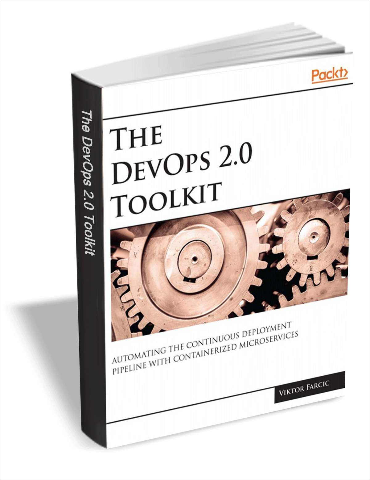 The DevOps 2.0 Toolkit ($29 Value) FREE For a Limited Time