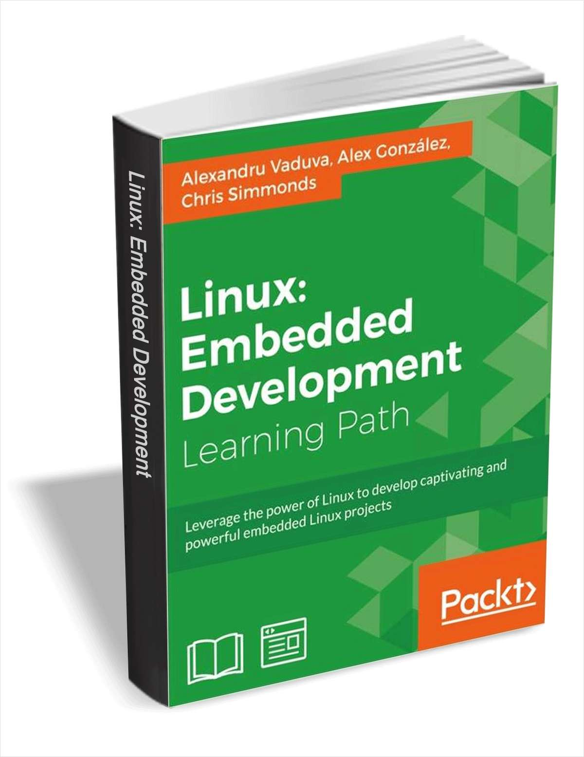 Linux - Embedded Development ($63 Value) FREE For a Limited Time
