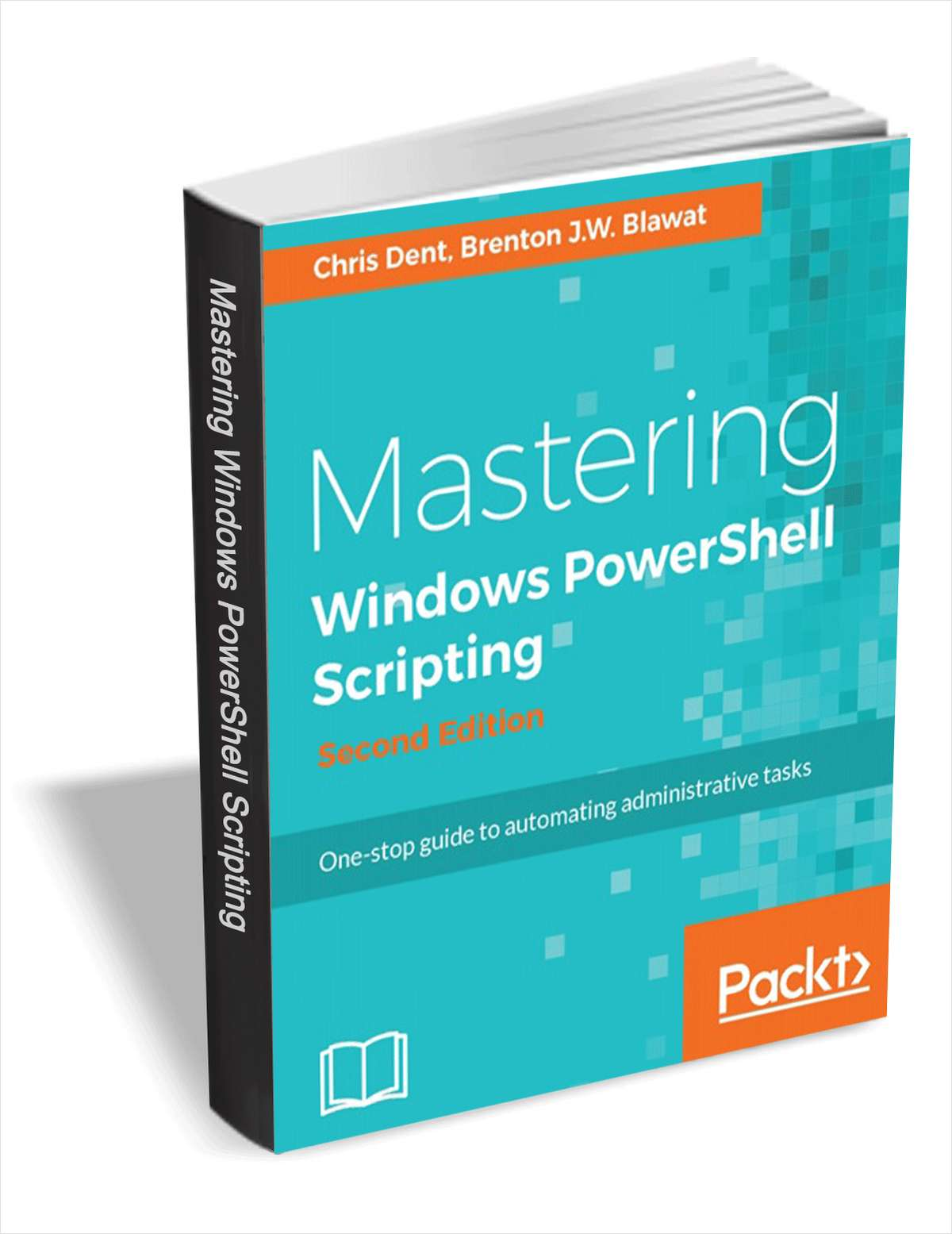 Mastering Windows PowerShell Scripting, 2nd Edition ($30 Value) FREE For a Limited Time