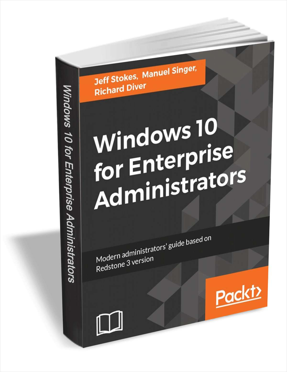 Windows 10 for Enterprise Administrators ($36 Value) FREE For a Limited Time
