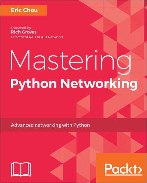 Mastering Python Networking - Free Sample Chapters