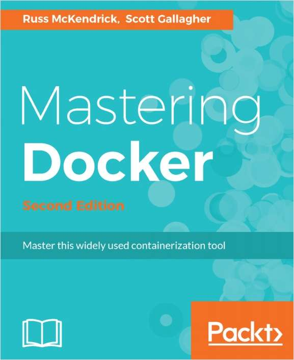 Mastering Docker - Free Sample Chapters