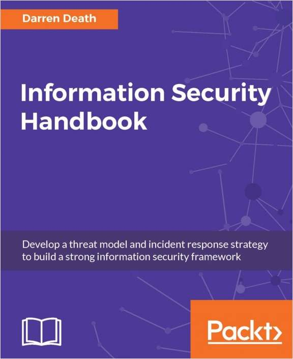 Information Security Handbook - Free Sample Chapters