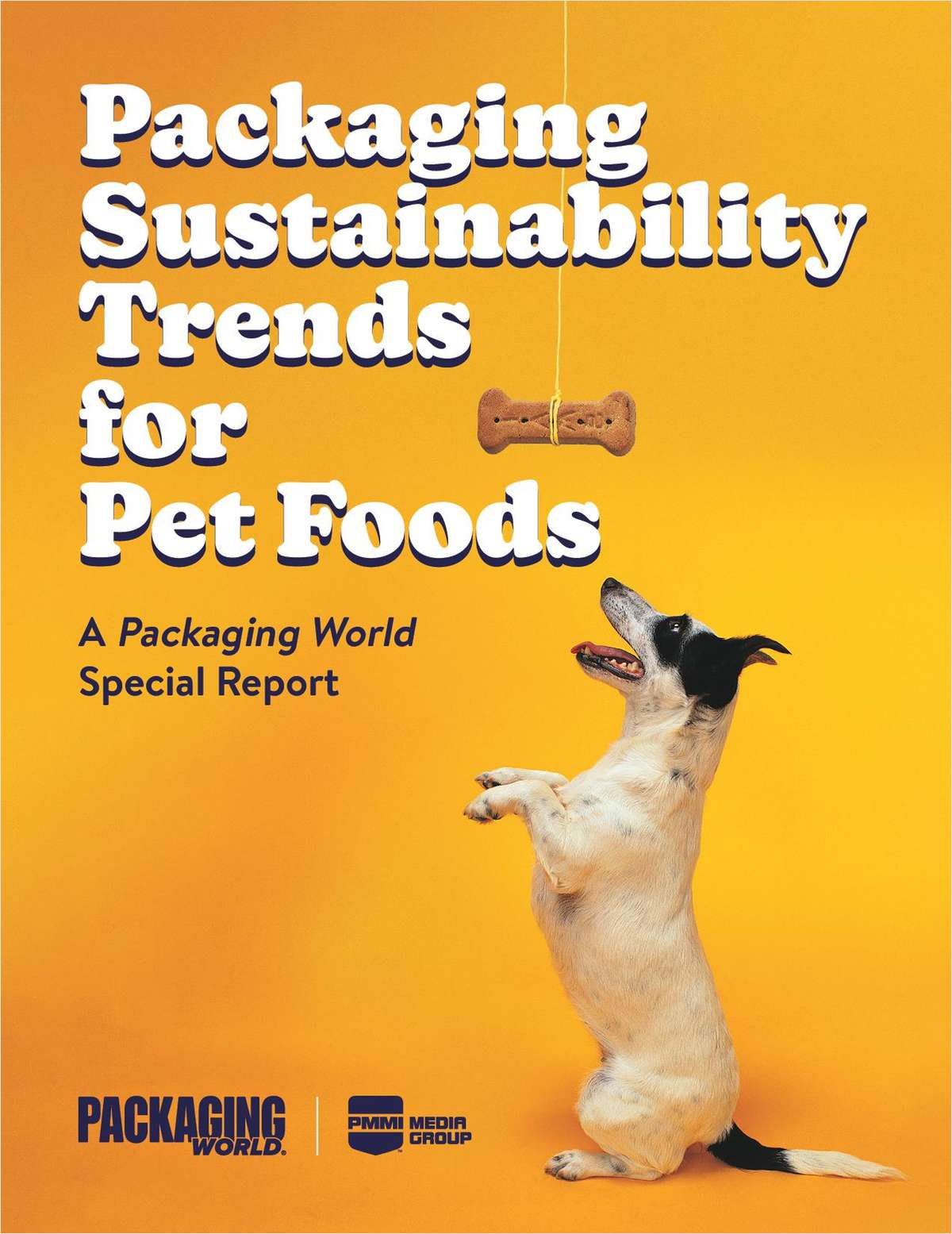 Packaging Sustainability Trends for Pet Foods