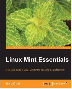 Linux Mint Essentials: Chapter 3 - Getting Acquainted with Cinnamon