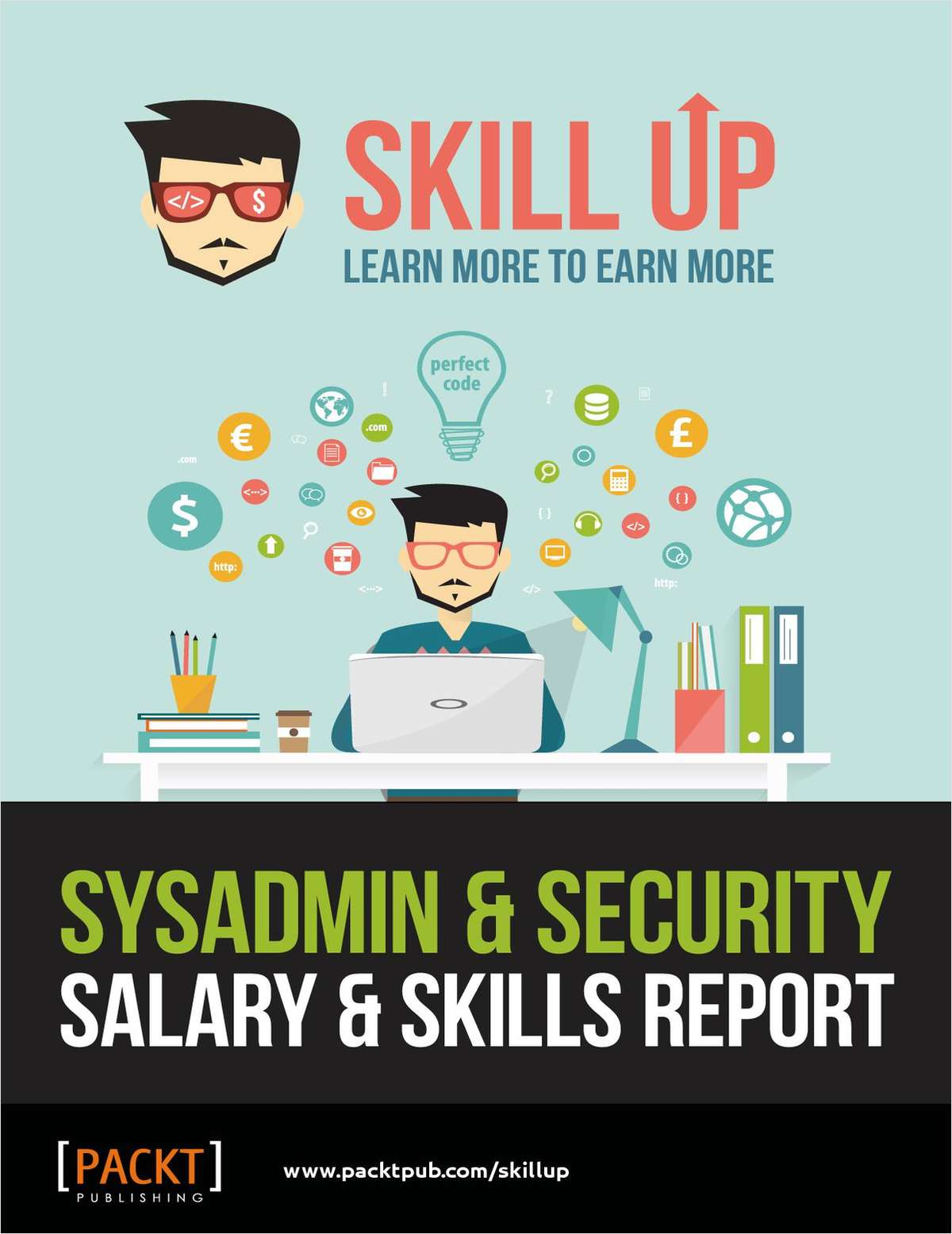 System Administration & Security - Salary & Skills Report