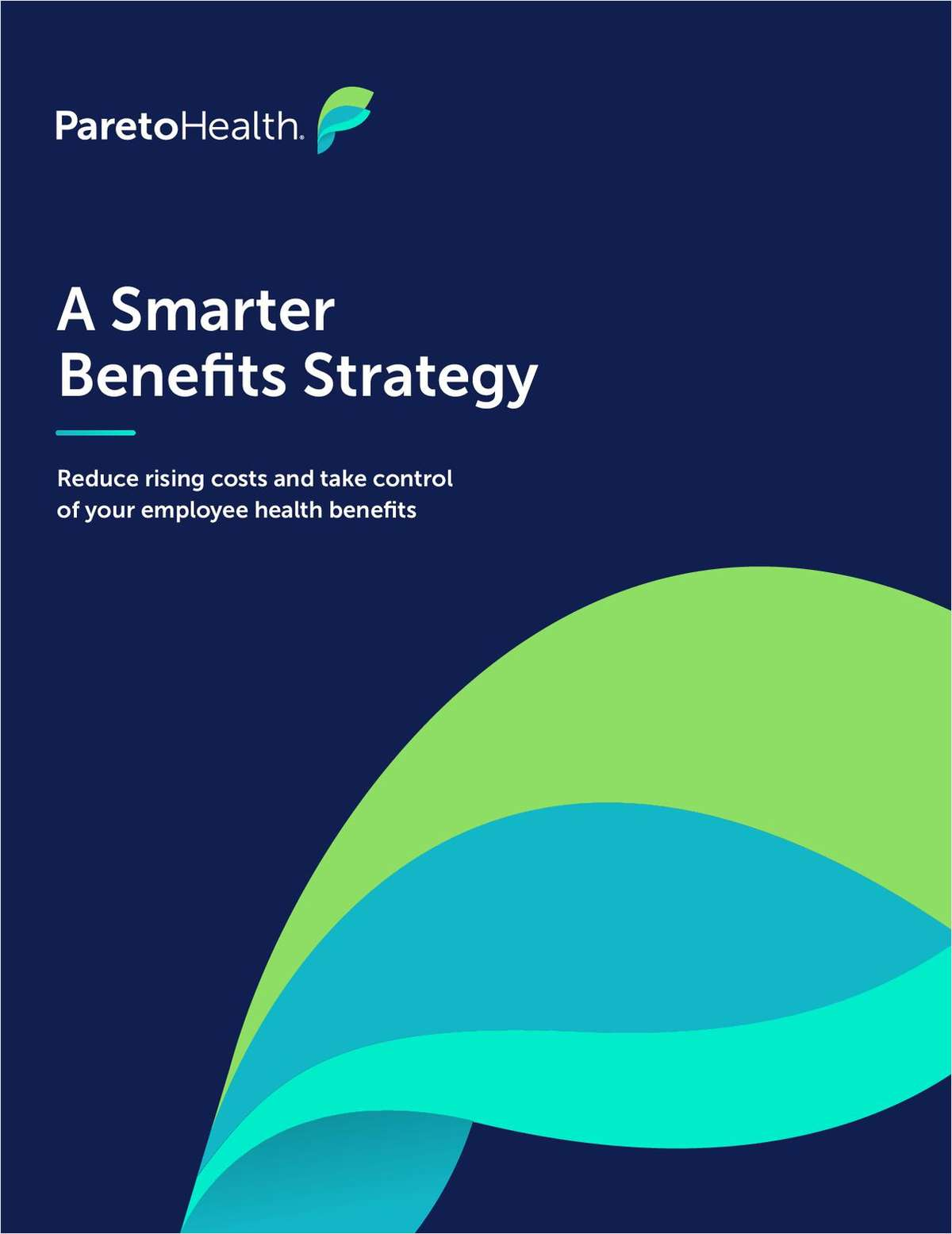 A Smarter Benefits Strategy: Help Small & Mid-Sized Clients Get Off the Fully-Insured Treadmill
