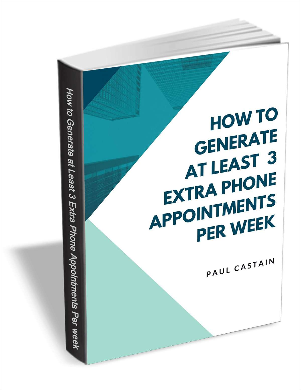 How to Generate At Least 3 Extra Phone Appointments Per Week