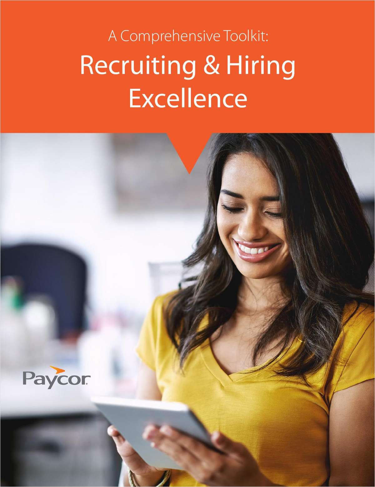 A Comprehensive Toolkit to Recruiting & Hiring Excellence