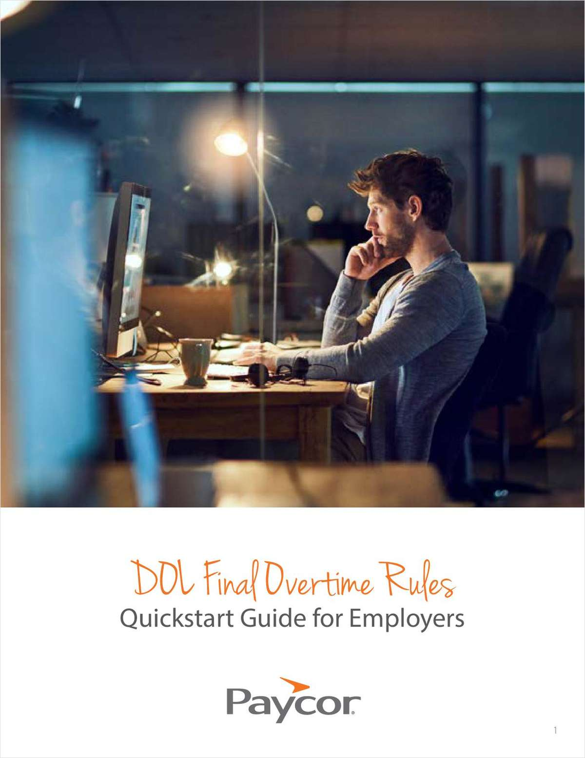 New Overtime Rules Take Effect 1/1/2020. Are You Prepared?