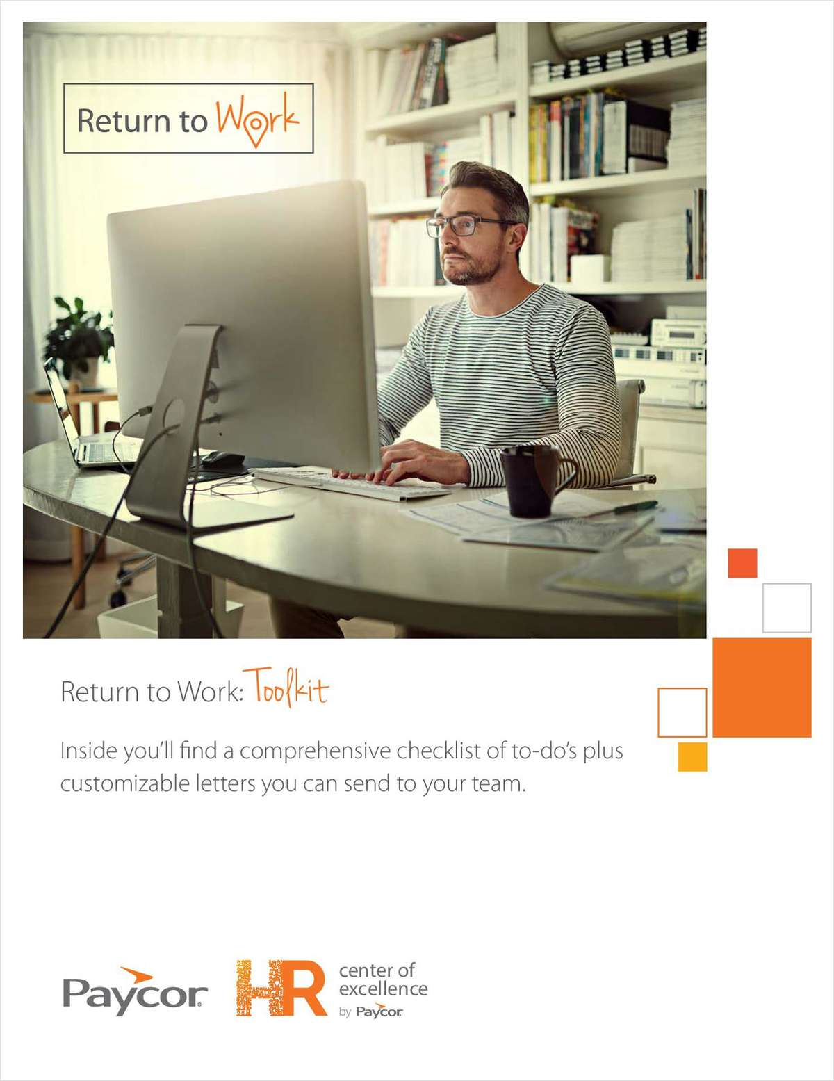 Workplace Mask Policy & Return to Work Templates