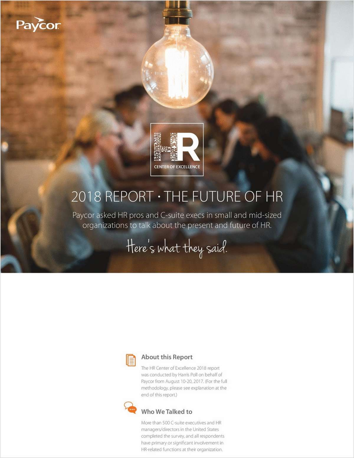 Interested in What HR Will Look Like in 2022?