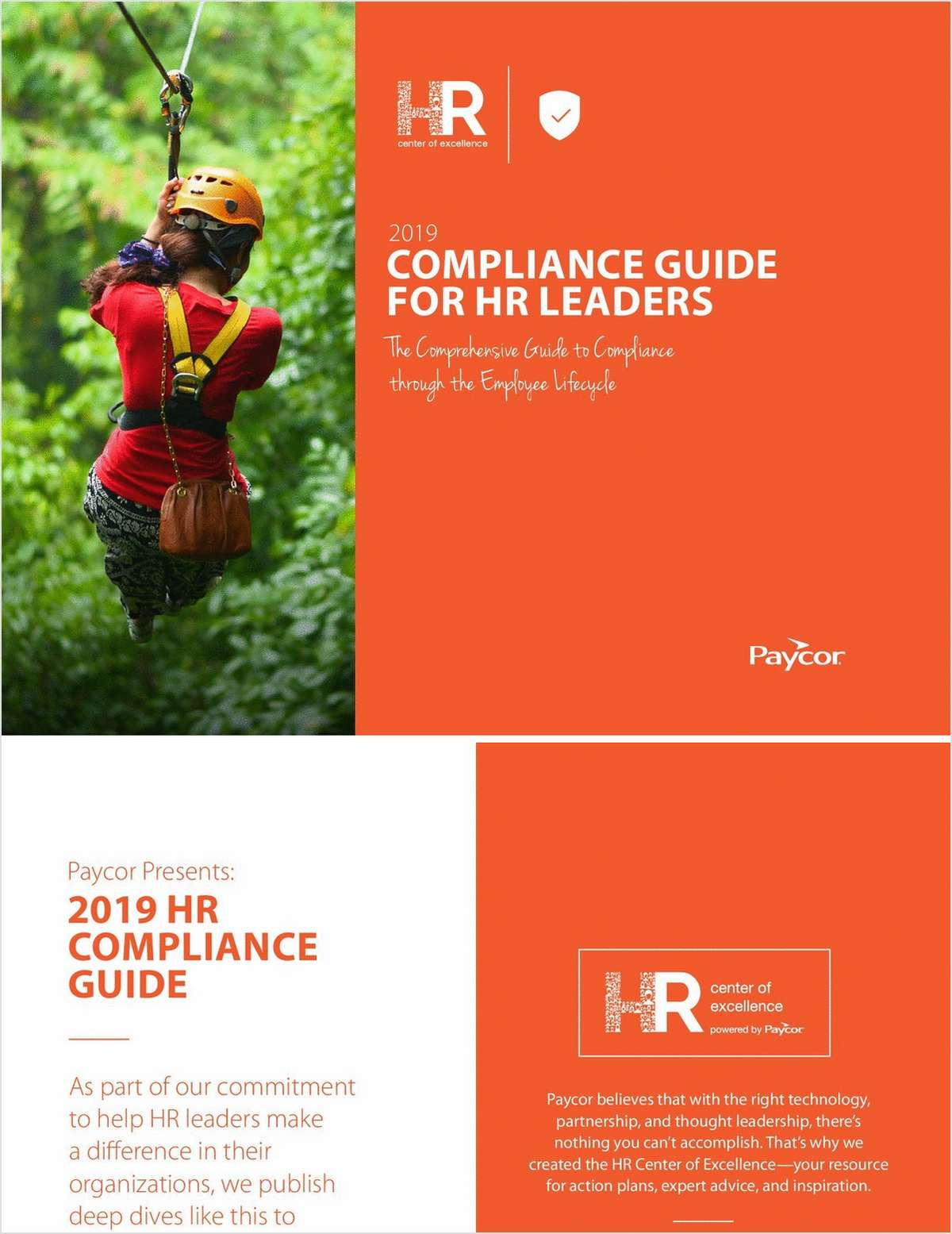 2019 HR Guide to Compliance