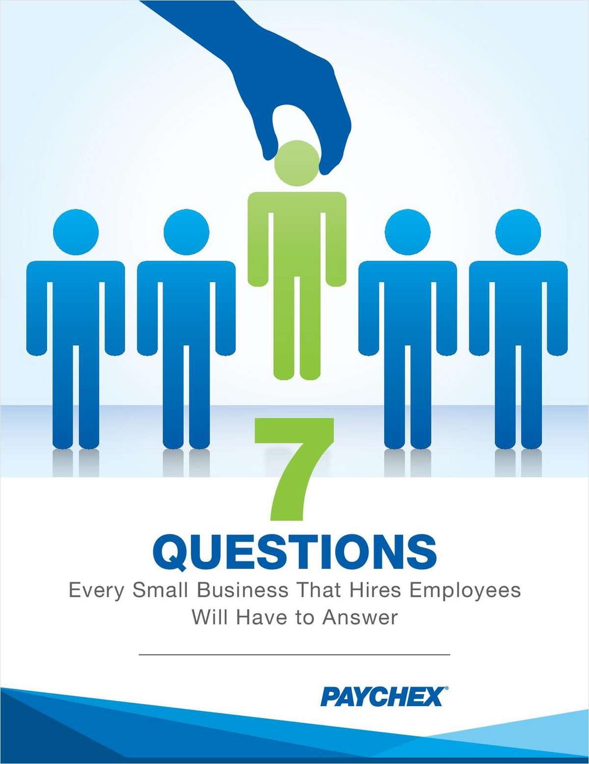 7 Questions Every Small Business That Hires Employees Will Have to Answer