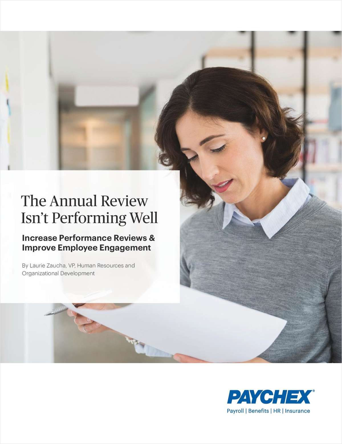 Revamp Employee Reviews and Boost Performance