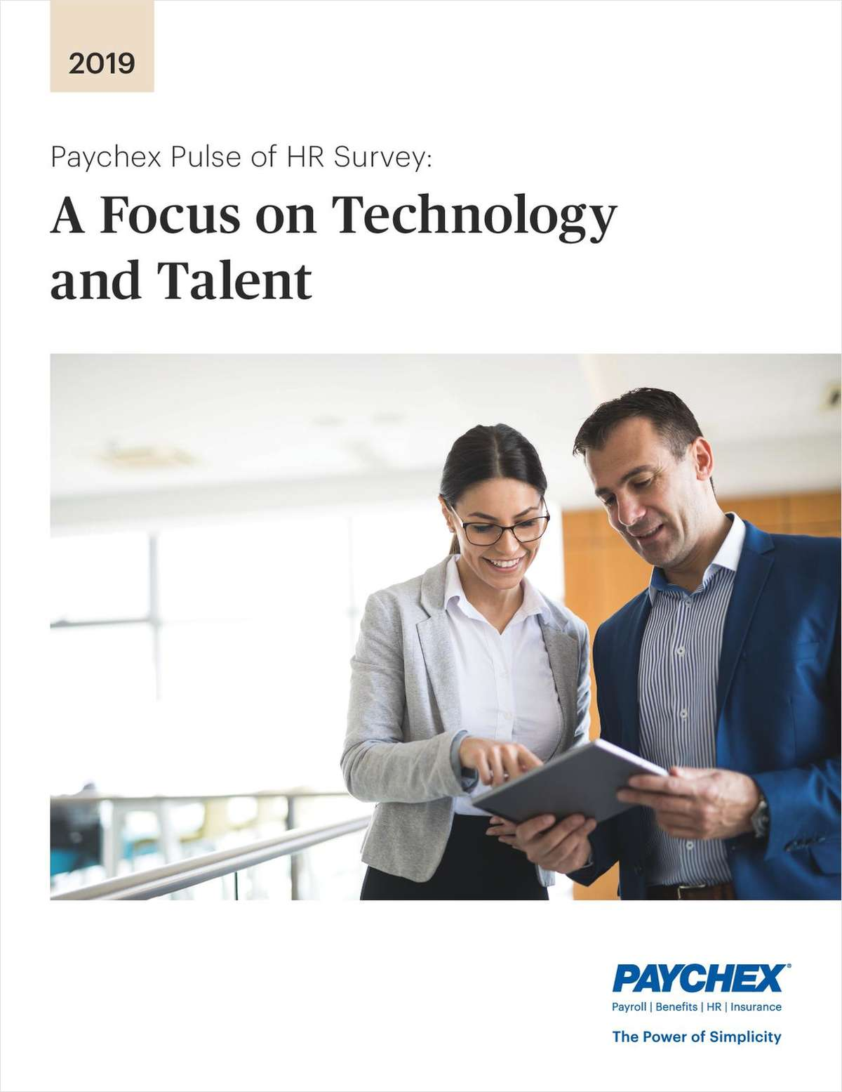 HR Leaders and the Race for Talent