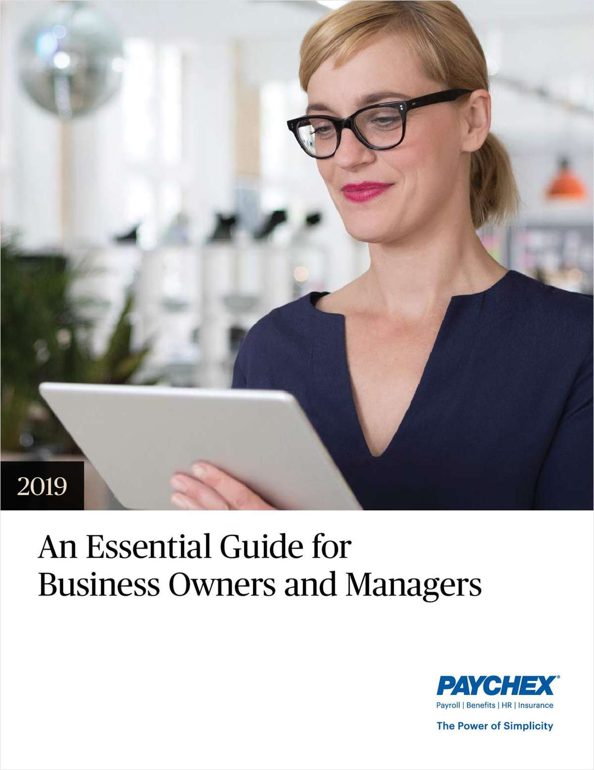 The Small Business Owner's Essential HR Guide