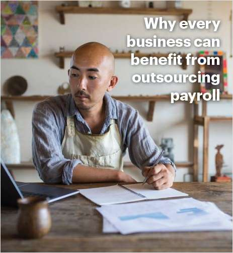 Limited-Time Offer: 3 months Free Payroll Processing