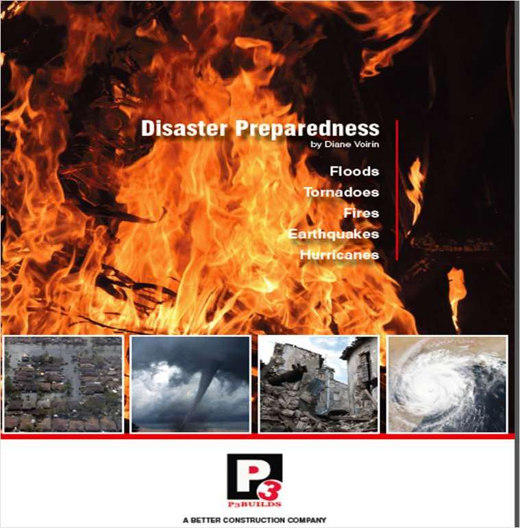 Disaster Preparedness Guide